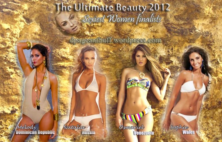 3b Sexiest finalists